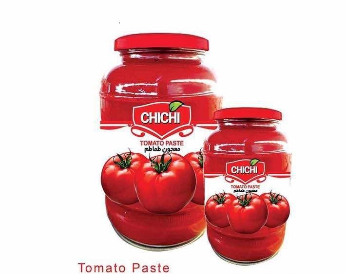 تولید رب گوجهفرنگی