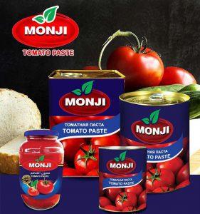 بازار فروش رب گوجه فرنگی