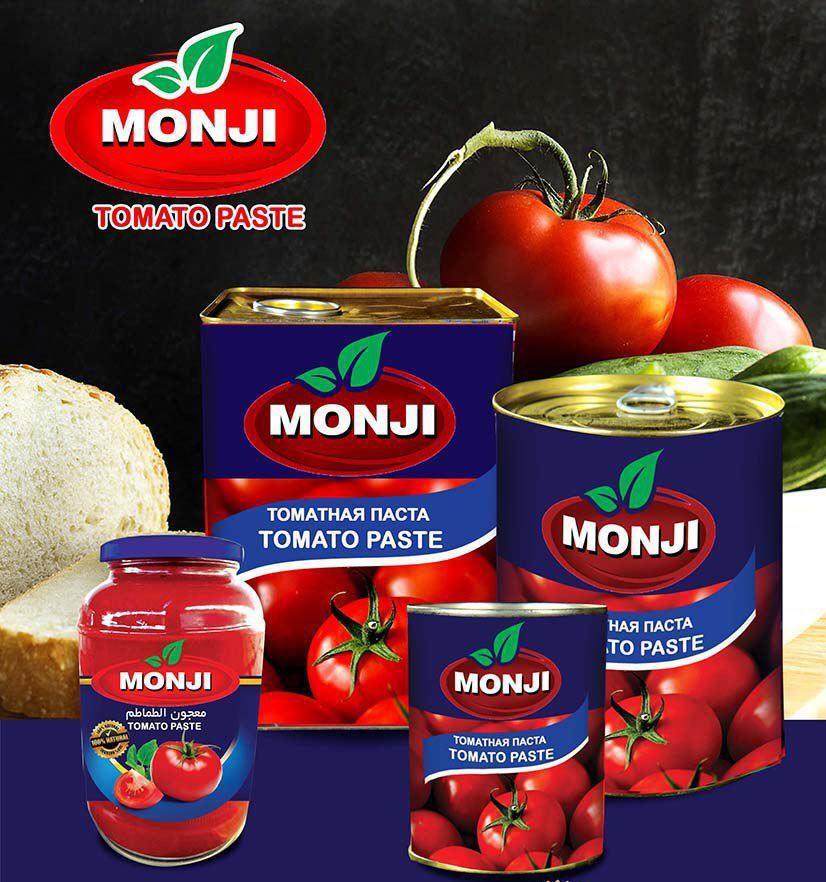 قیمت خرید رب گوجه
