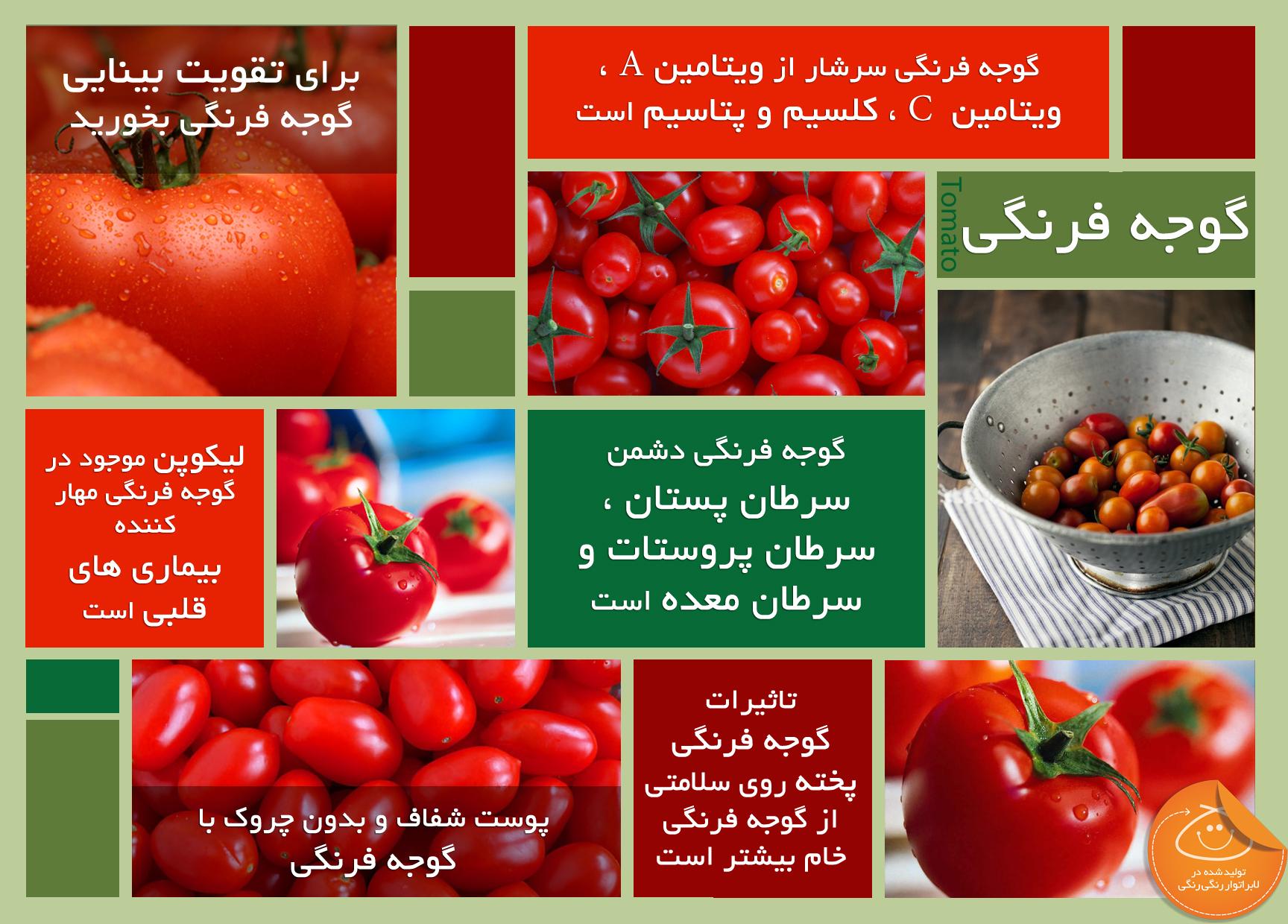 سفارش رب گوجه