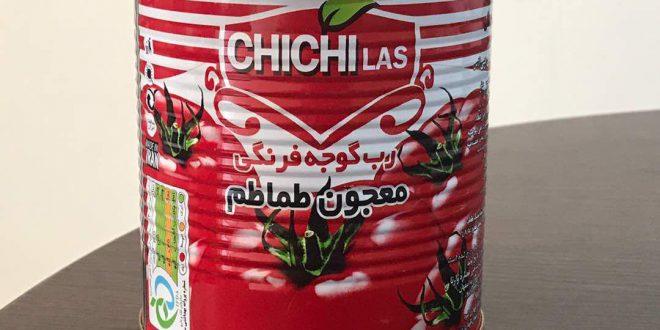 بازار فروش رب گوجه