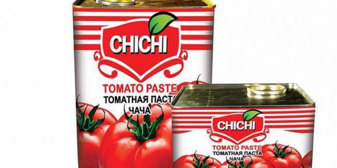 خرید رب گوجه حلبی