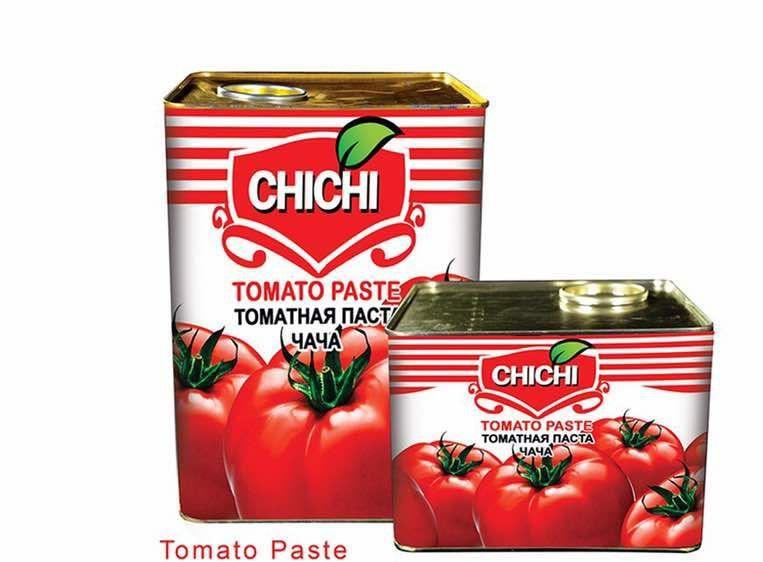 خریدار انواع رب گوجه فرنگی