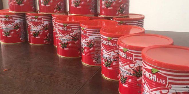قیمت عمده رب گوجه