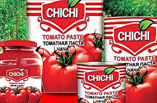 فروش رب گوجه فرنگی