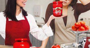دانستنی های رب گوجه فرنگی