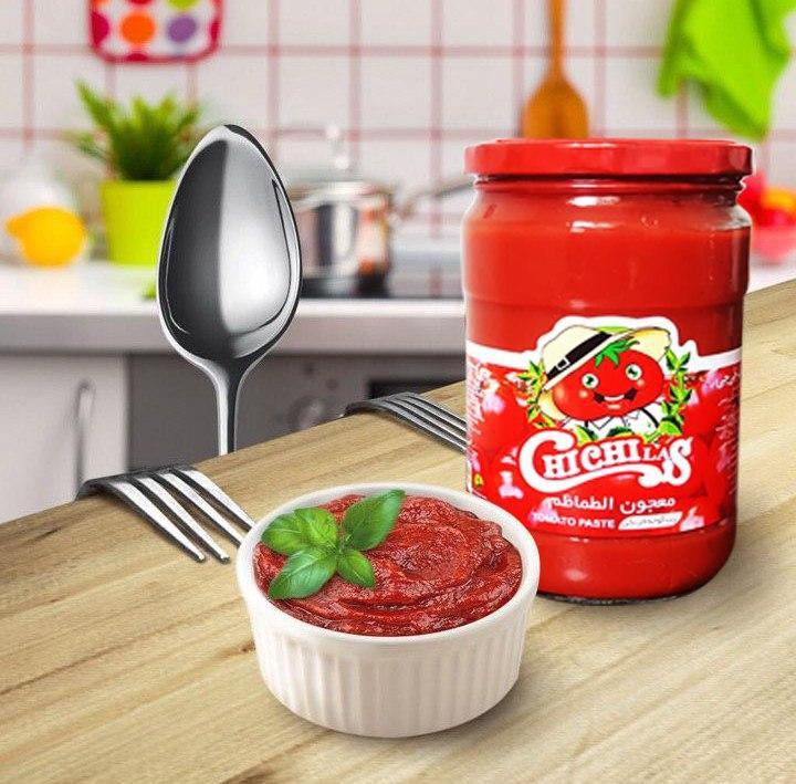 خرید ارزان رب گوجه فرنگی