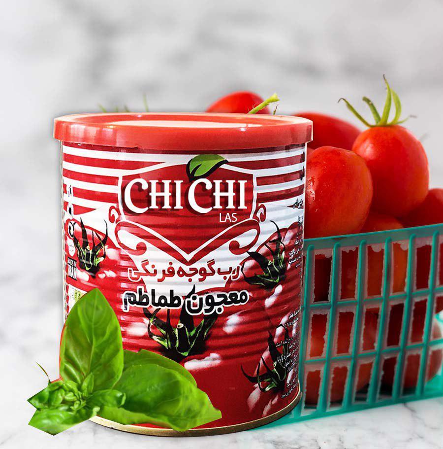 تعریف بریکس رب گوجه فرنگی