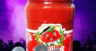 بهترین رب گوجه شیشه ای ایرانی