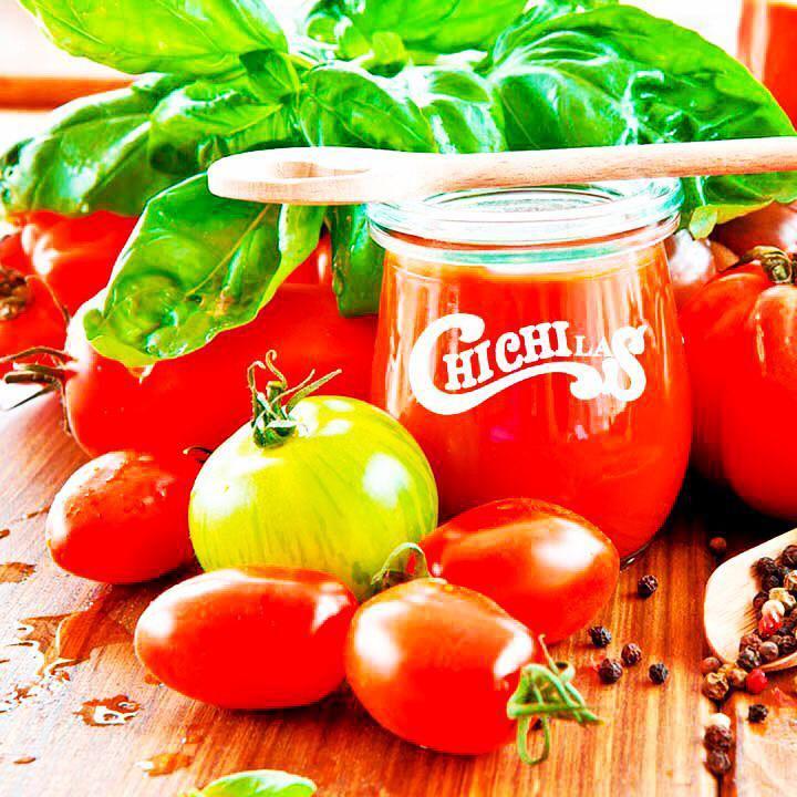تولید رب گوجه فرنگی مرغوب