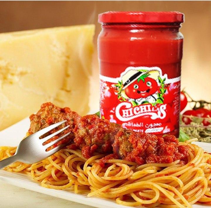 شرکت خزر عصاره وارنا تولید کننده بهترین رب گوجه