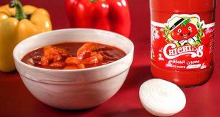 برترین برند رب گوجه فرنگی صادراتی