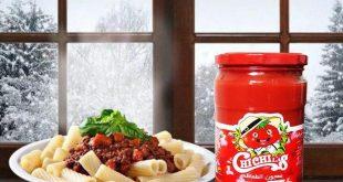 صادرات بهترین رب گوجه فرنگی ایرانی