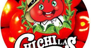 رب گوجه فرنگی خالص و درجه یک چی چی لاس