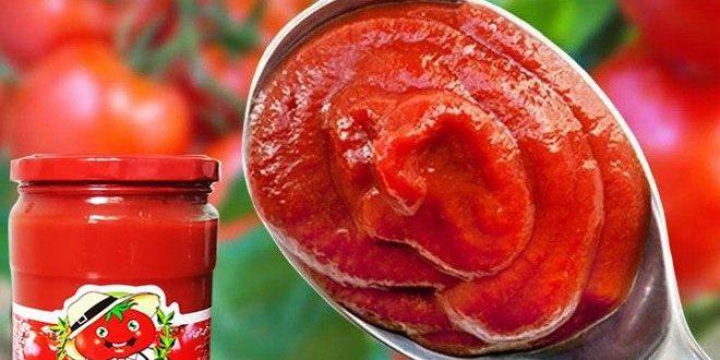 رب گوجه فرنگی درجه یک