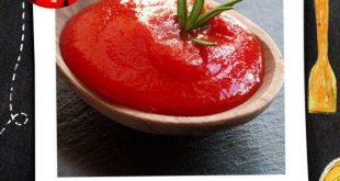 رب گوجه فرنگی با کیفت عالی