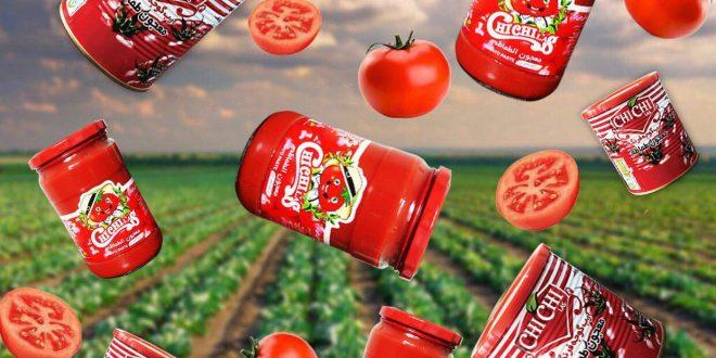 بهترین رب گوجه فرنگی تولید کشور ایران