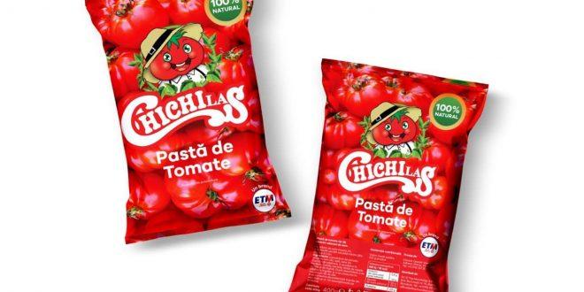 رب گوجه فرنگی ساشه چی چی لاس با بهترین کیفیت