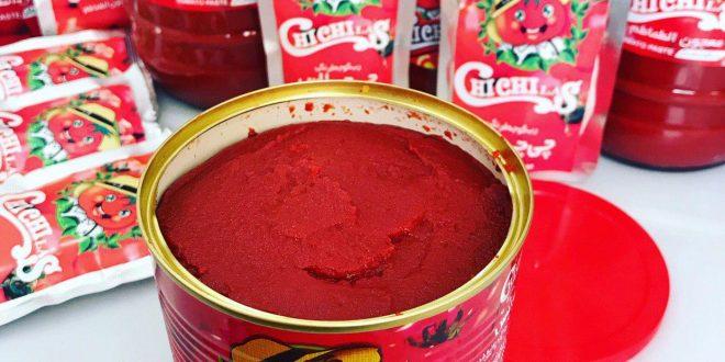 بهتریین رب گوجه فرنگی ایرانی مارک چی چی لاس