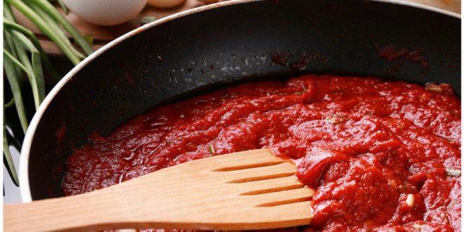 صادرات بهترین رب گوجه فرنگی